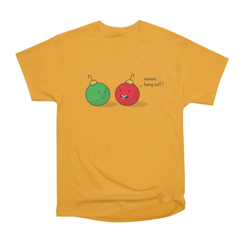 Hanging Ornaments Men's Classic T-Shirt by little g dehttps://www.threadless.com/profile/arti