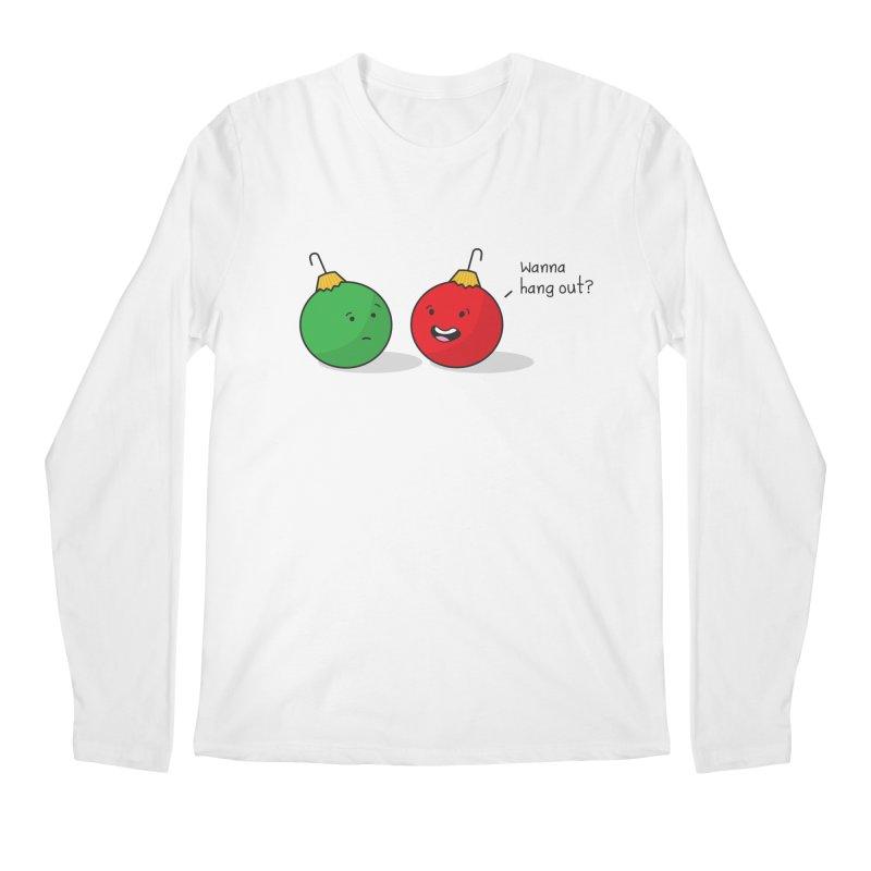 Hanging Ornaments Men's Longsleeve T-Shirt by little g dehttps://www.threadless.com/profile/arti