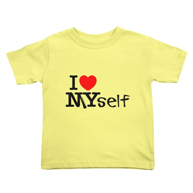 I Love MYself   by little g dehttps://www.threadless.com/profile/arti