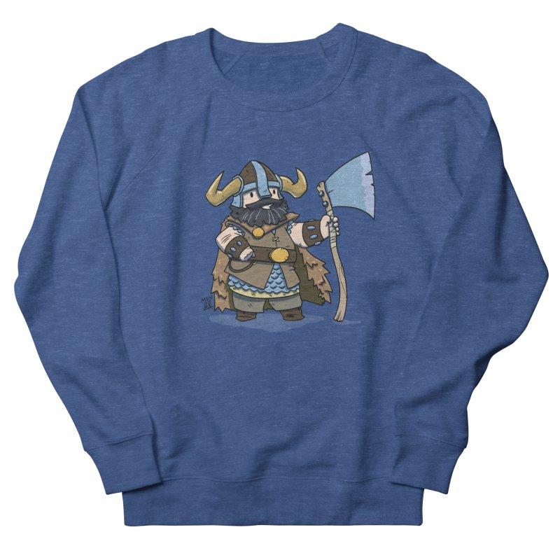 Explor'd Women's Sweatshirt by Little Ninja Studios