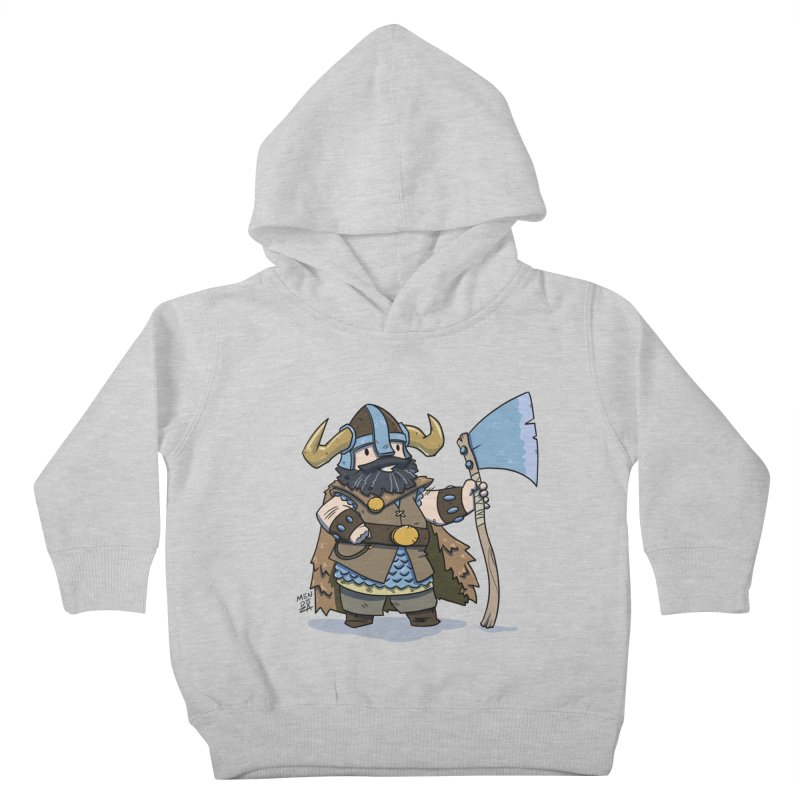 Explor'd Kids Toddler Pullover Hoody by Little Ninja Studios