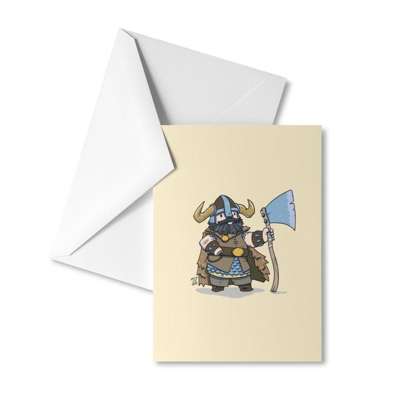 Explor'd Accessories Greeting Card by Little Ninja Studios