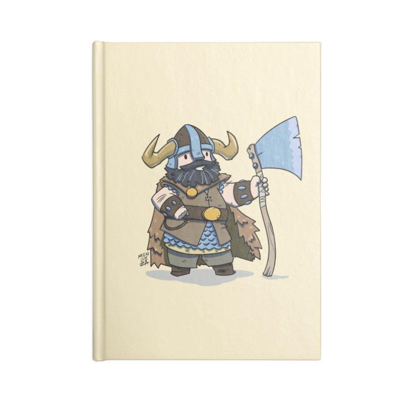 Explor'd Accessories Notebook by Little Ninja Studios