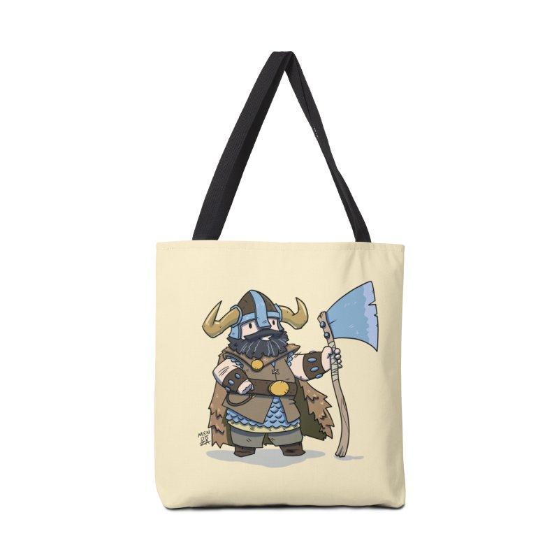 Explor'd Accessories Bag by Little Ninja Studios