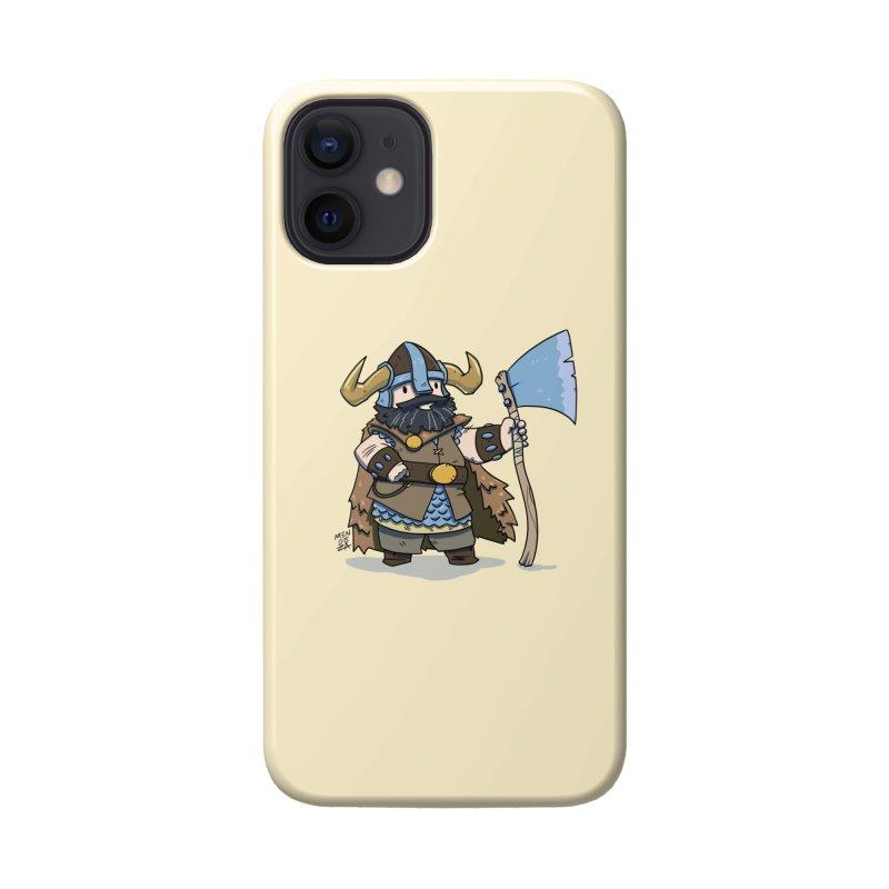 Explor'd Accessories Phone Case by Little Ninja Studios