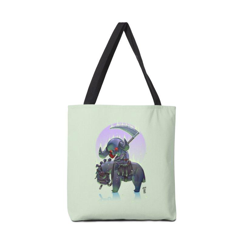 Lil' Dark Equestrian Accessories Bag by Little Ninja Studios
