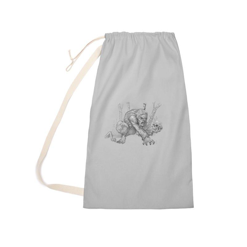 Wendigo Accessories Bag by Little Ninja Studios