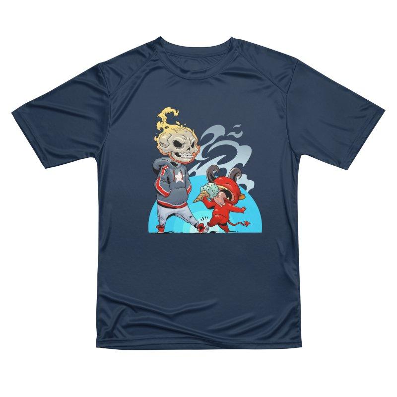 Trip Women's T-Shirt by Little Ninja Studios