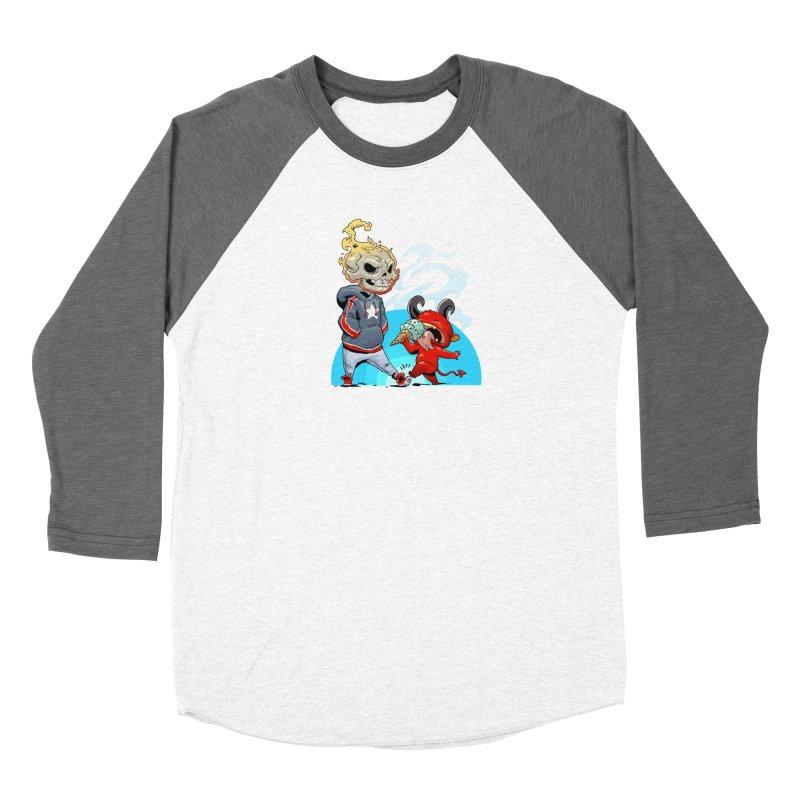 Trip Women's Longsleeve T-Shirt by Little Ninja Studios