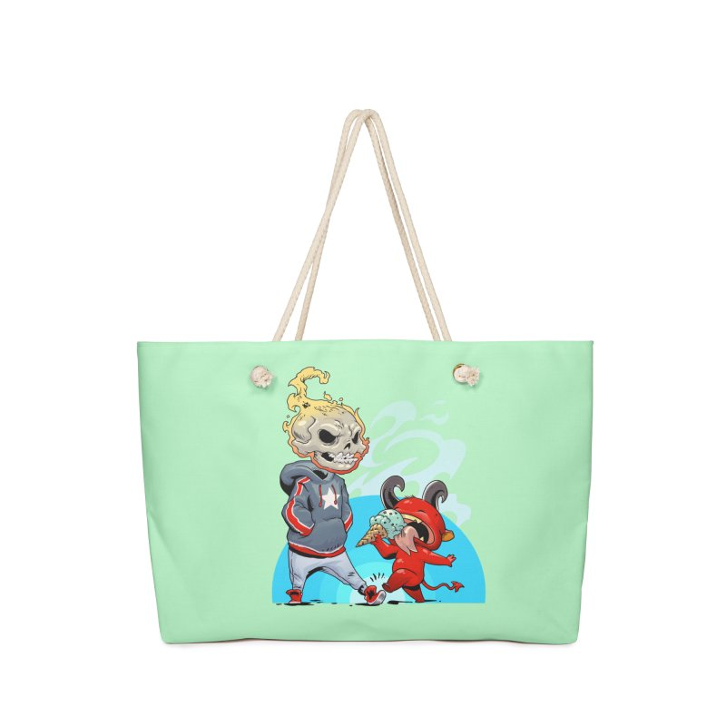 Trip Accessories Bag by Little Ninja Studios