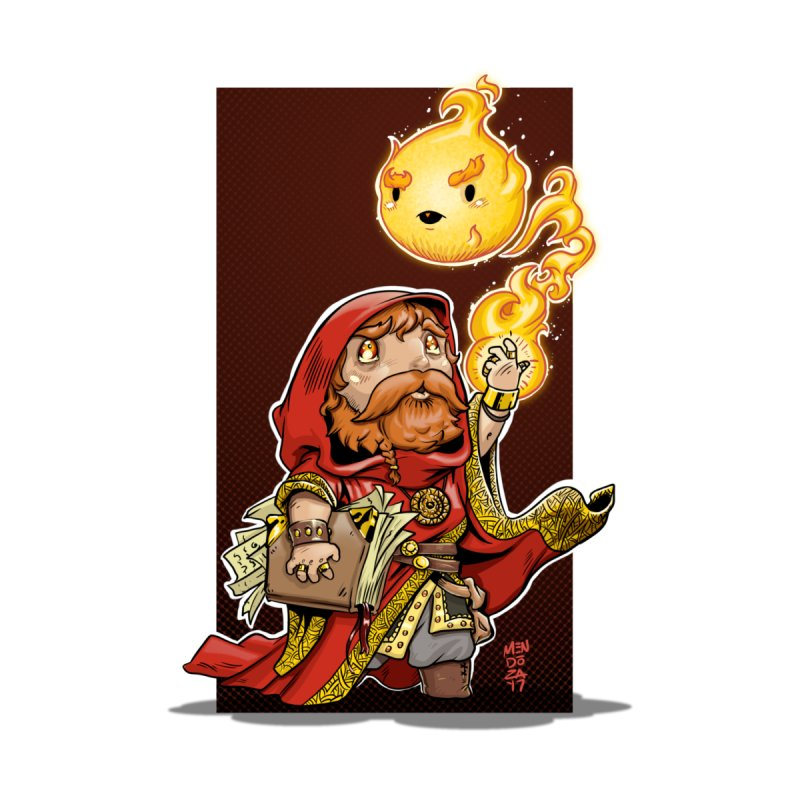 Pyromancer by Little Ninja Studios