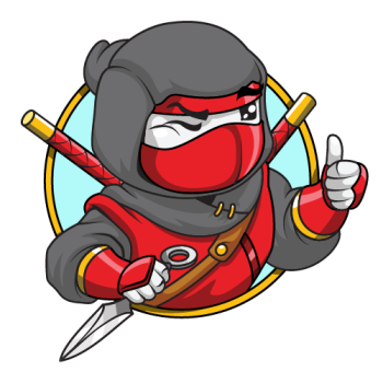 Little Ninja Studios, LLC Logo