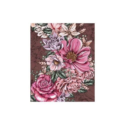 Design for Pink Petals