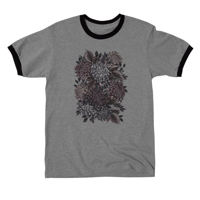 Spidermum Men's T-Shirt by littlepatterns by Maggie Enterrios