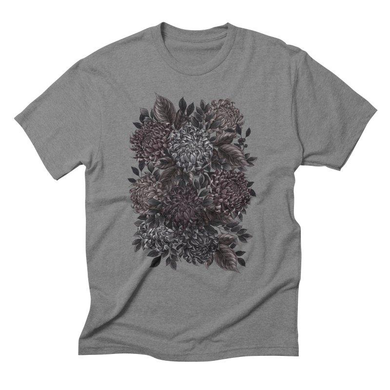 Spidermum Men's T-Shirt by littlepatterns by Maggie Enterrios