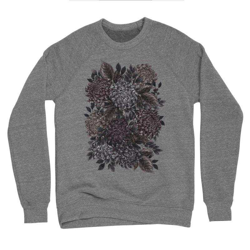 Spidermum Men's Sweatshirt by littlepatterns by Maggie Enterrios