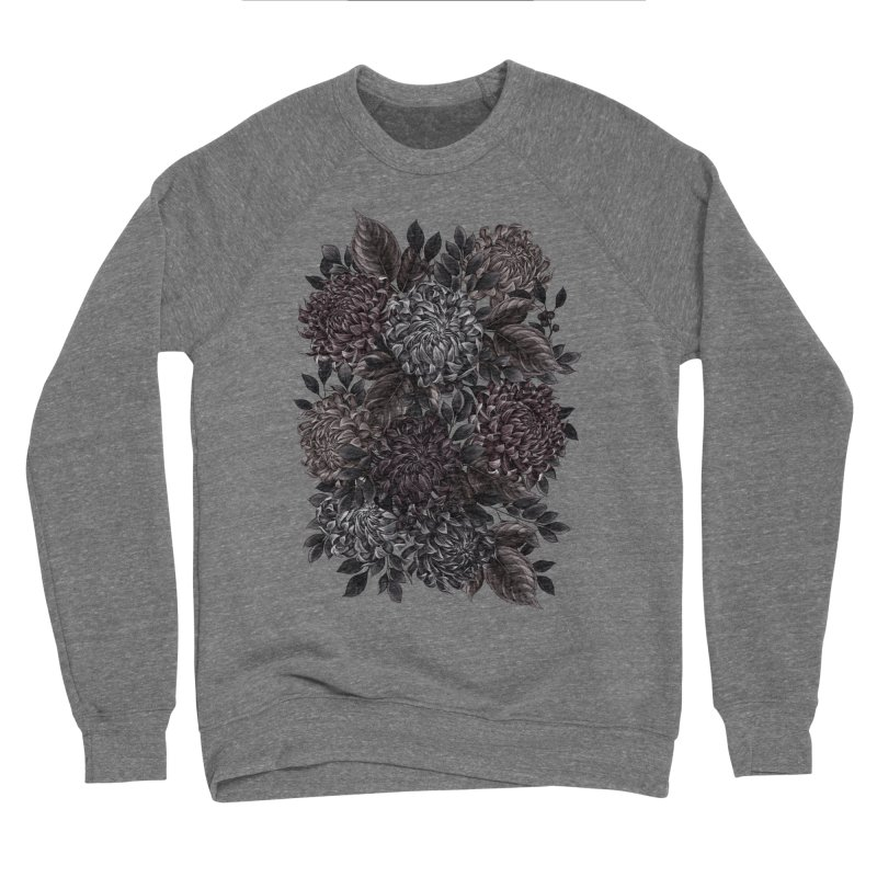 Spidermum Women's Sweatshirt by littlepatterns by Maggie Enterrios