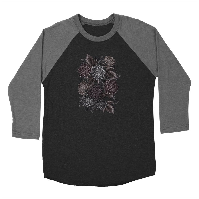 Spidermum Men's Longsleeve T-Shirt by littlepatterns by Maggie Enterrios