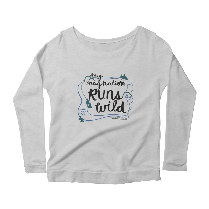 Women's None by Little Stories for Tiny People's Shop