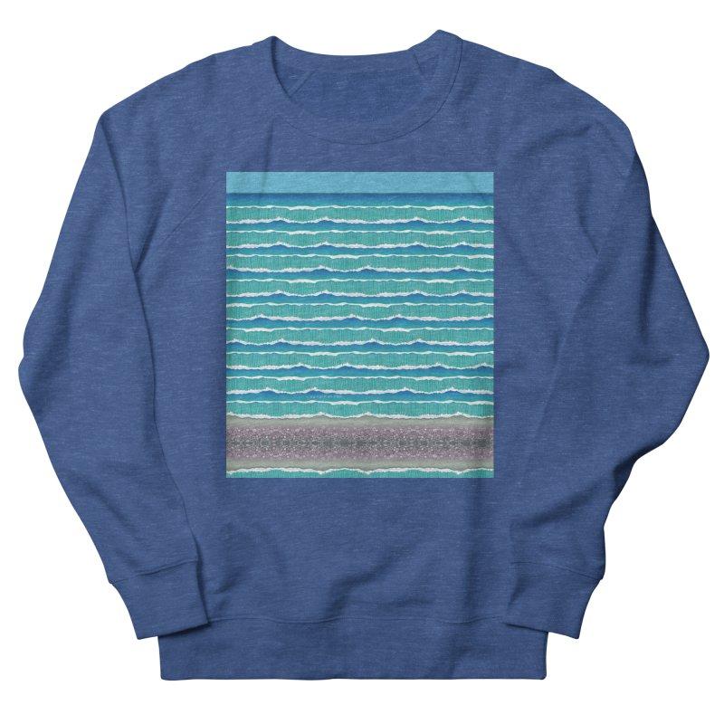 O-cean Men's Sweatshirt by liuyingchieh's Artist Shop