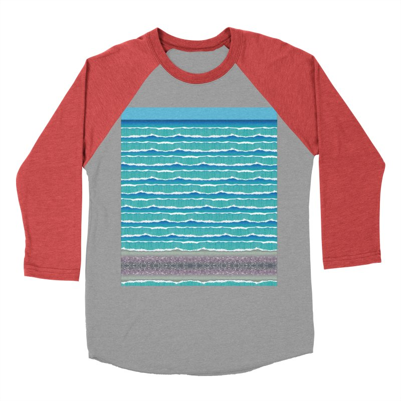 O-cean Men's Longsleeve T-Shirt by liuyingchieh's Artist Shop
