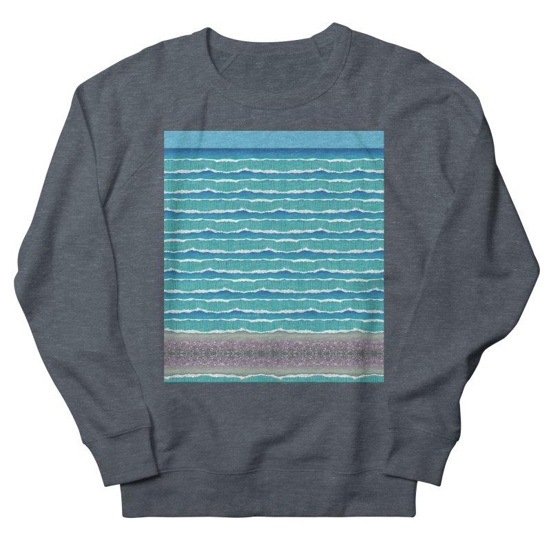 O-cean Women's Sweatshirt by liuyingchieh's Artist Shop