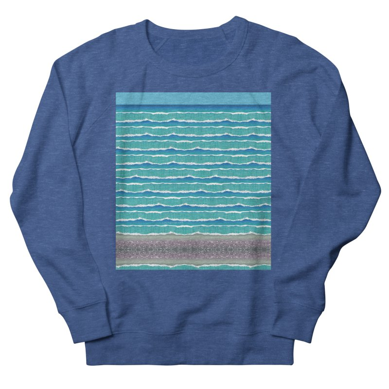 O-cean Men's Sweatshirt by liuyingchieh's Artist Shop