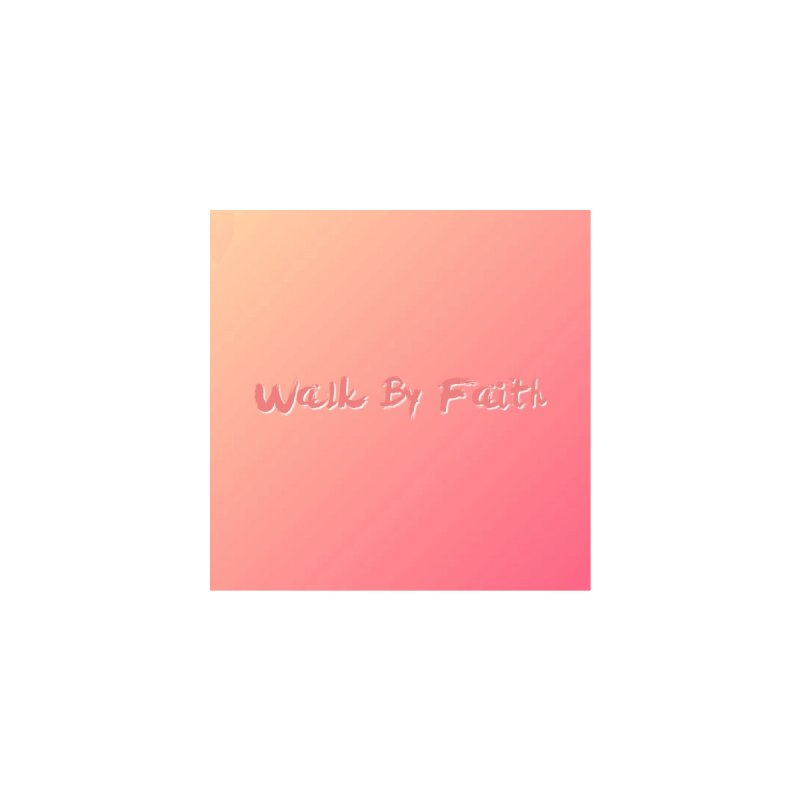 Walk Boldly by UpliftingSpiritsDaily's Artist Shop
