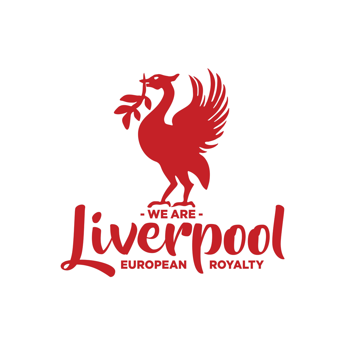 Liverpool Logo Bird Png