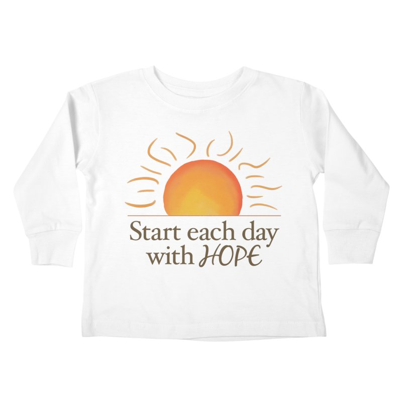 Kids None by Livy's Hope Shop