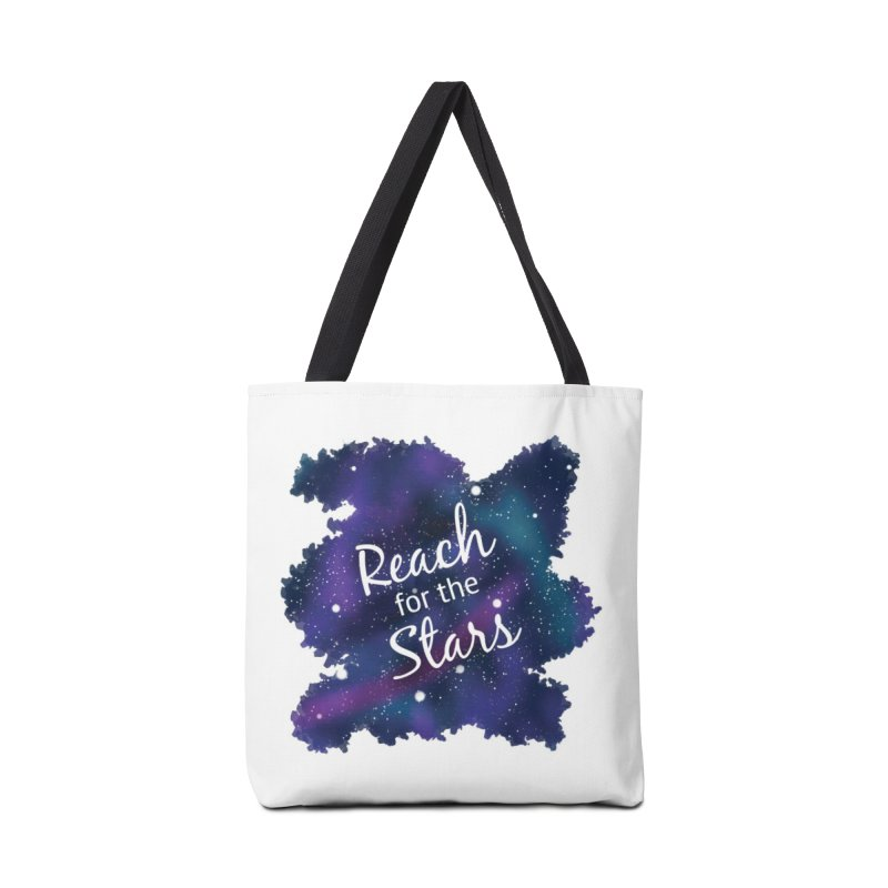 Reach for the Stars Accessories Bag by Livy's Hope Shop