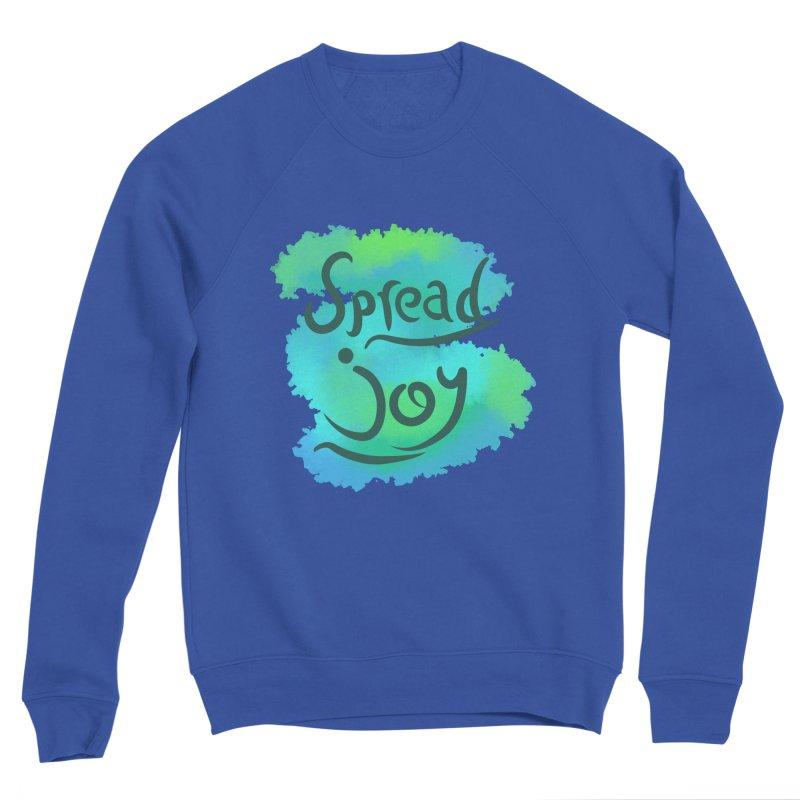 Spread Joy Men's Sweatshirt by Livy's Hope Shop