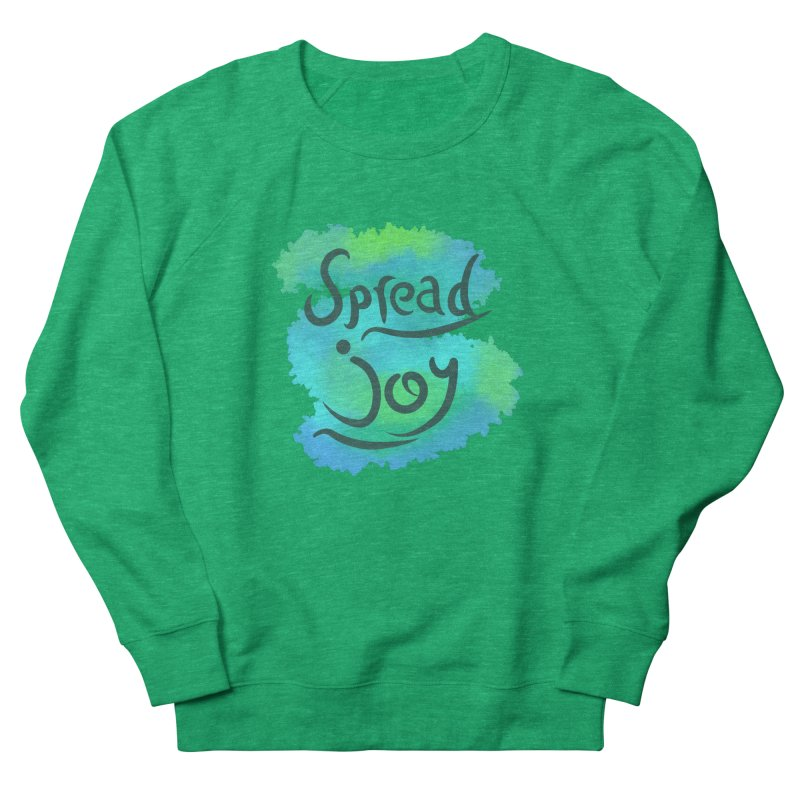 Spread Joy Women's Sweatshirt by Livy's Hope Shop