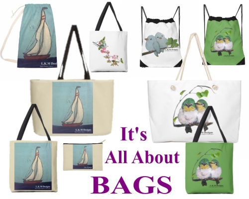 Bags-By-Lkm-Designs