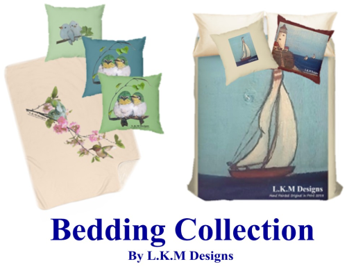 Bedding-Collection