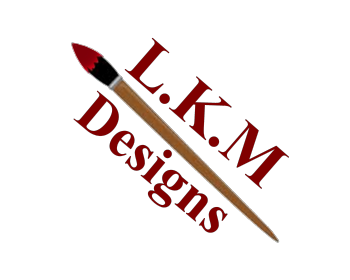 lkmdesigns's Artist Shop Logo