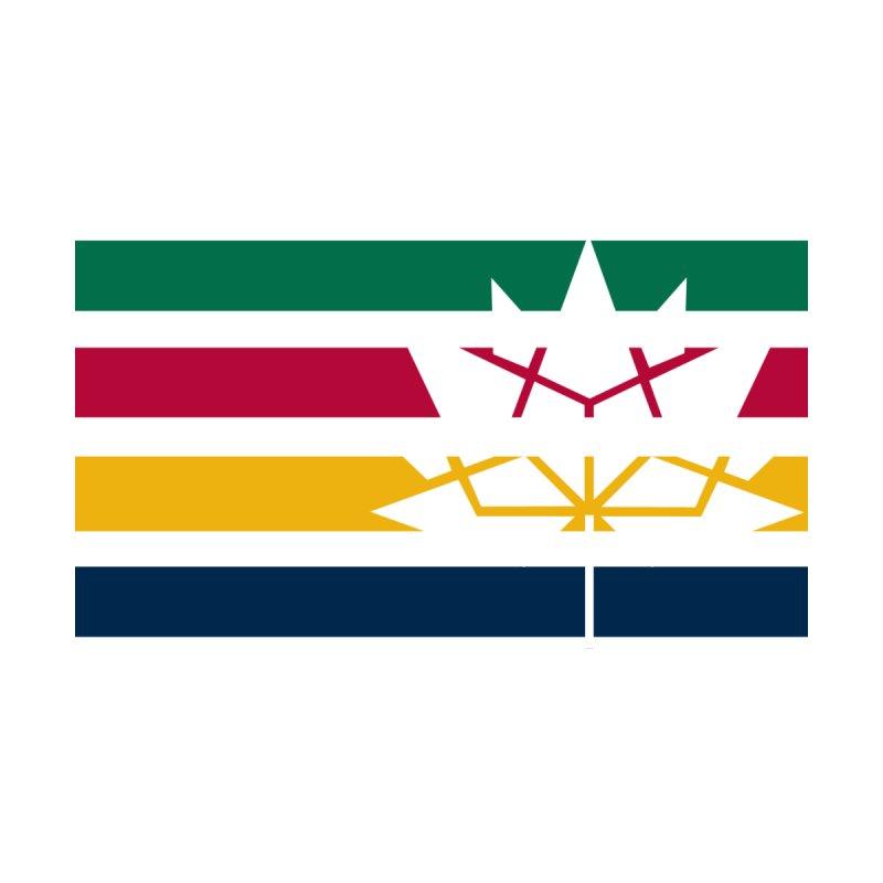 Canadian Colours by LLUMA Design