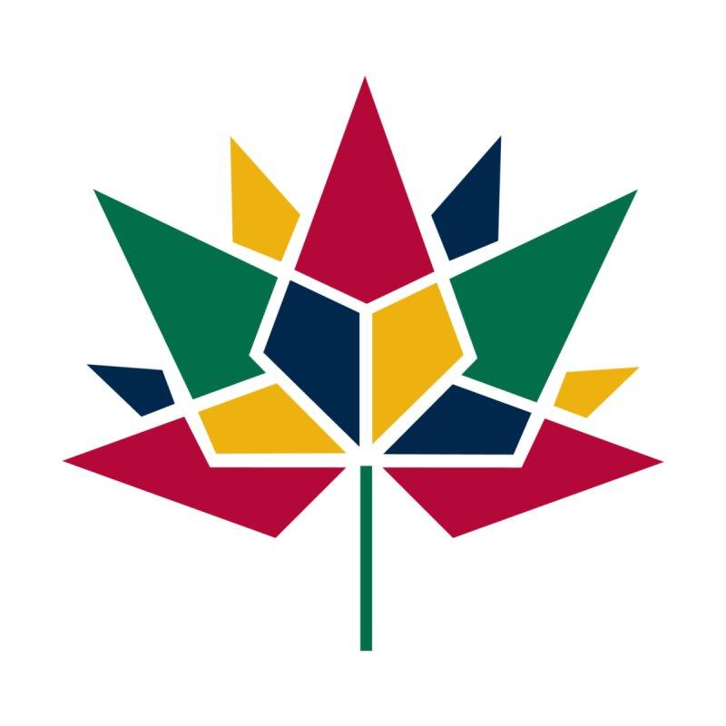 Canada's New Leaf by LLUMA Design