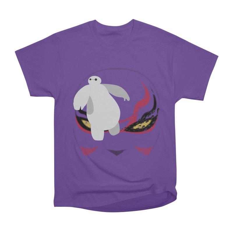 Run, Baymax! Men's Classic T-Shirt by LLUMA Design