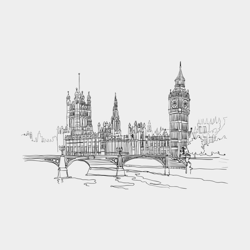 London, England by LLUMA Creative Design
