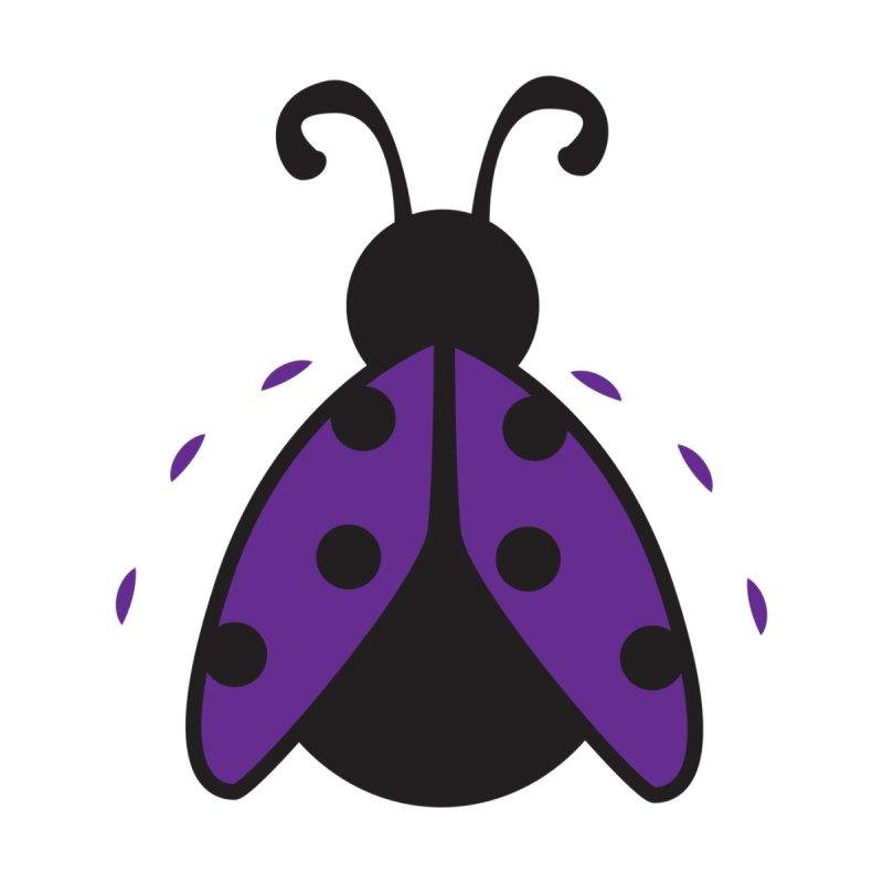 Lady Bug None  by LLUMA Design