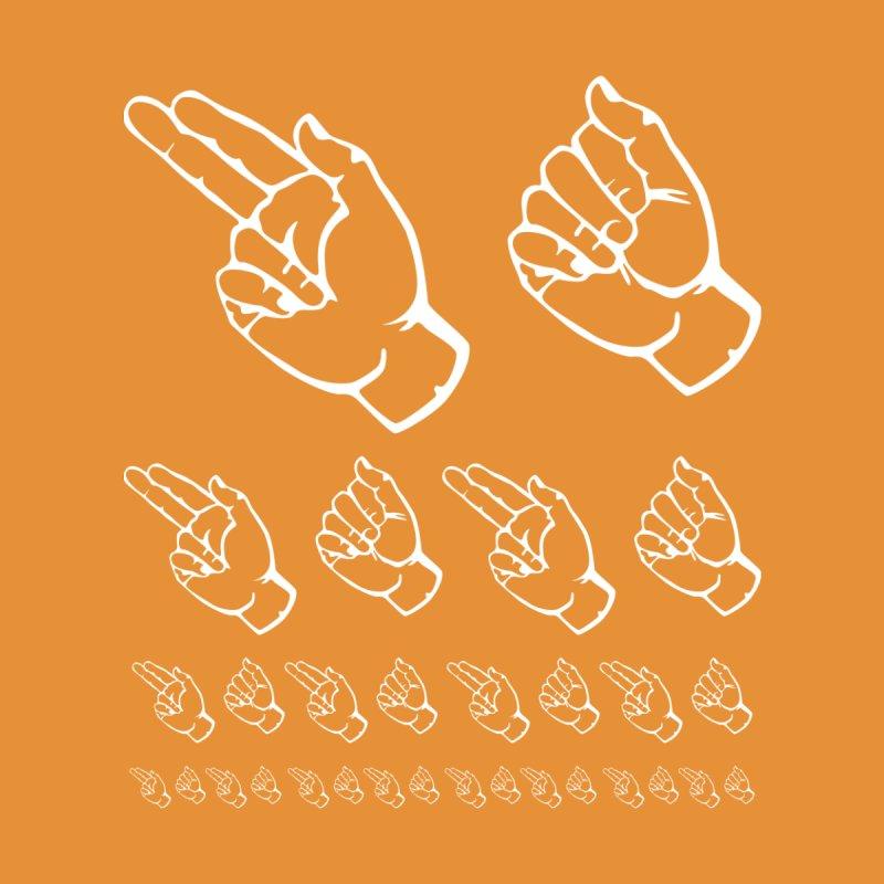 HAHA ASL None  by LLUMA Design
