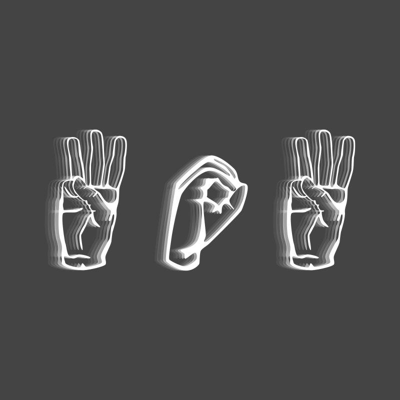 WOW ASL None  by LLUMA Design