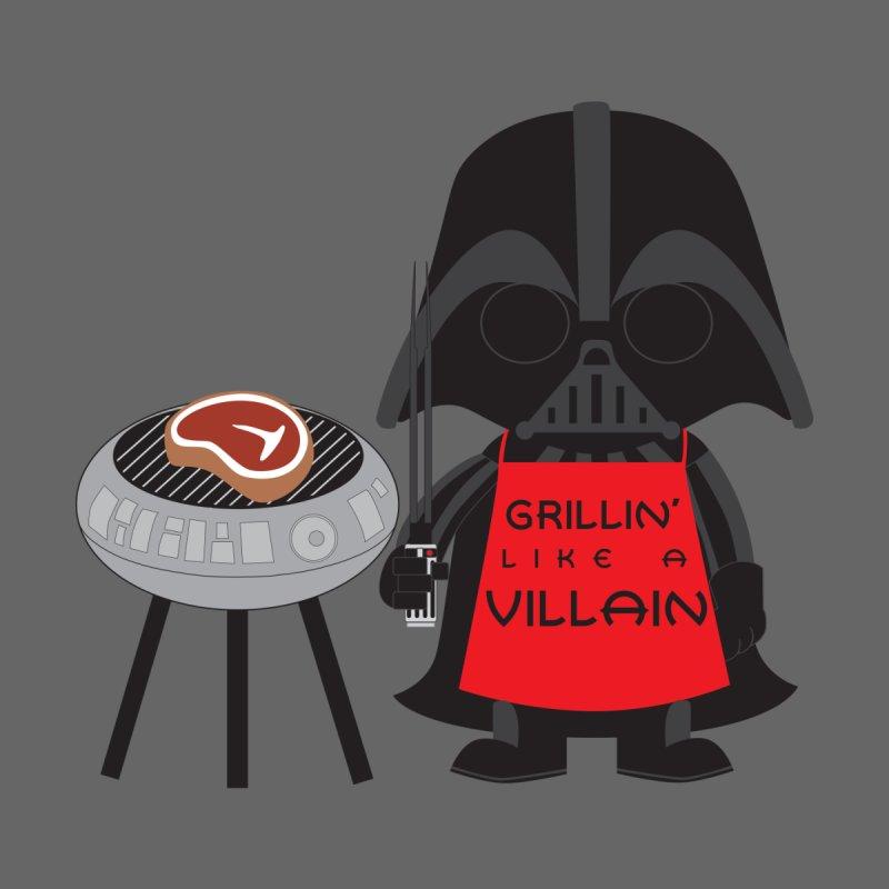 Death Star BBQ by LLUMA Creative Design