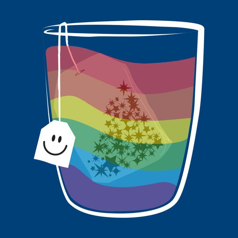 Steeped in Gayness by LLUMA Design