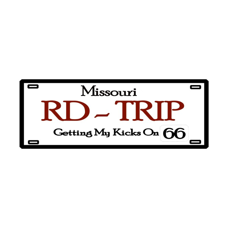 Missouri Route 66 by localozarkian's Artist Shop