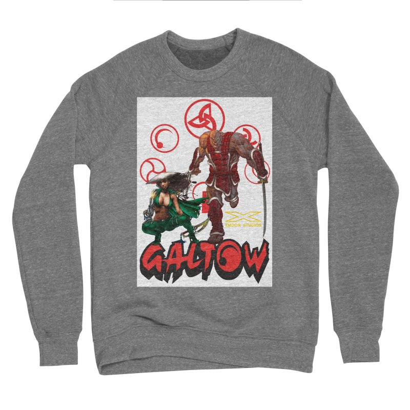 Galtow Men's Sweatshirt by Lockett Down's Artist Shop