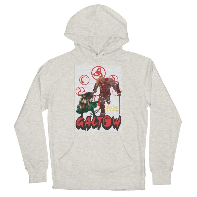 Galtow Men's Pullover Hoody by Lockett Down's Artist Shop