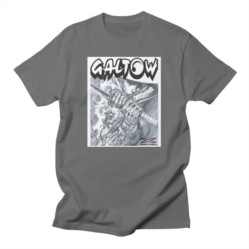 Jiya Men's T-Shirt by Lockett Down's Artist Shop
