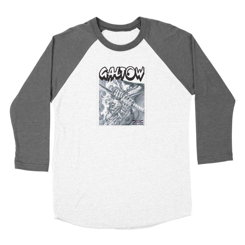Jiya Women's Longsleeve T-Shirt by Lockett Down's Artist Shop